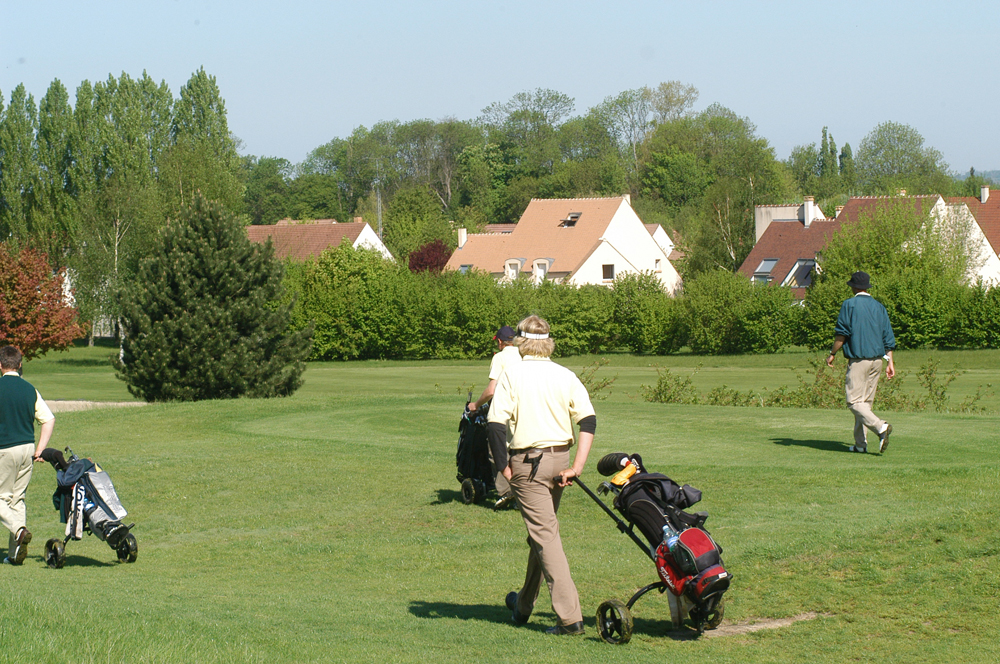 golf de bussy guermantes